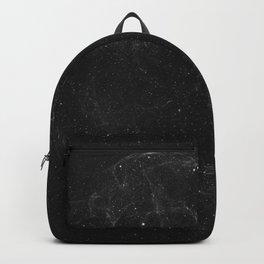 Supernova remnant Backpack