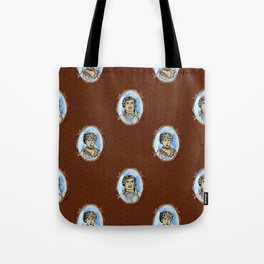 Souls of the Twinkling Destiny Tote Bag