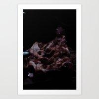 Food as Art 5 Art Print