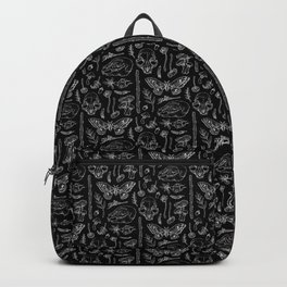 Witchcraft II [B&W] Backpack