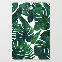 Perceptive Dream || #society6 #tropical #buyart Cutting Board
