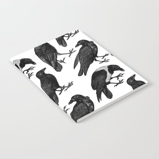 The Raven Notebook