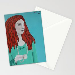 UNDINE Stationery Cards