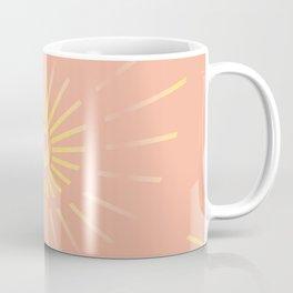 Sunshine / Sunbeam 4 Coffee Mug