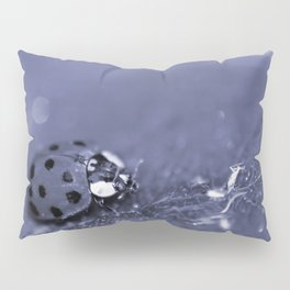 Lady Bug Pillow Sham