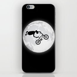 Extreme Terrestrial iPhone Skin