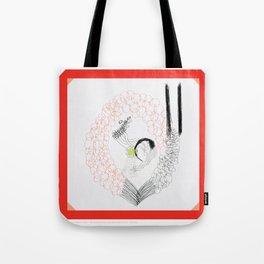 Ethernal Catharsis Tote Bag