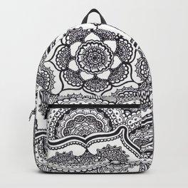 Spring Lotus Backpack