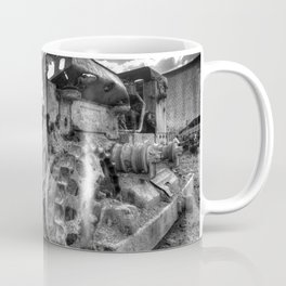Sleeping Giants Coffee Mug