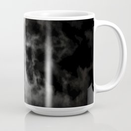 Black Night Coffee Mug