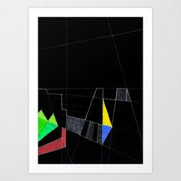 compo Art Print