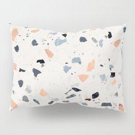 terrazzo pattern Pillow Sham