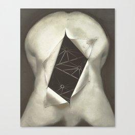 Inner Workings Canvas Print