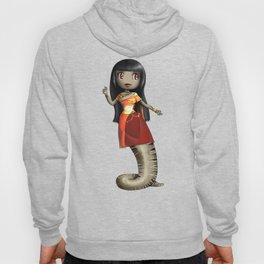 Dance like Naga Hoody