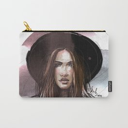Patricia Carry-All Pouch