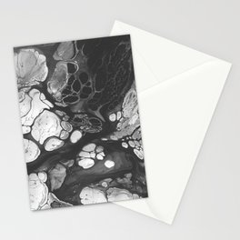 HOUSE OF WOLVES Stationery Cards