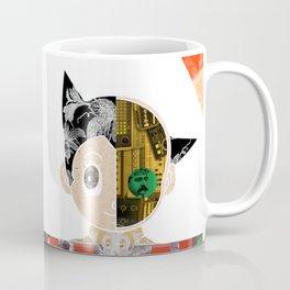 Astroboy Coffee Mug