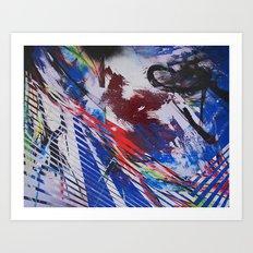 82 Art Print