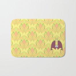 DOUBLE KING: Field Day Bath Mat