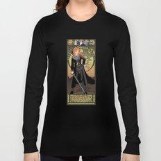 Sorsha Nouveau - Willow Long Sleeve T-shirt