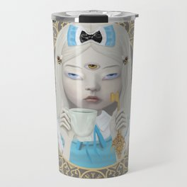 Alice Travel Mug