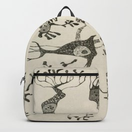 Neuron Cells Backpack
