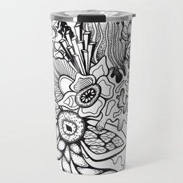 Toxic I: 3 Travel Mug