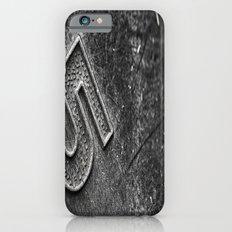Number 5 Slim Case iPhone 6s