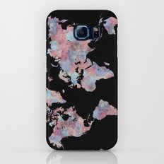 Wanderlust Slim Case Galaxy S6