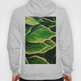 leaf buds Hoody