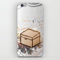 Closed. iPhone & iPod Skin