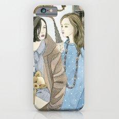 Just Between Us Girls iPhone 6s Slim Case