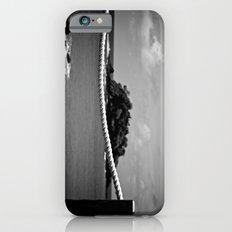 Nostalgie Nostalgie (Monochrome) iPhone 6s Slim Case