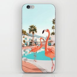 Florida iPhone Skin