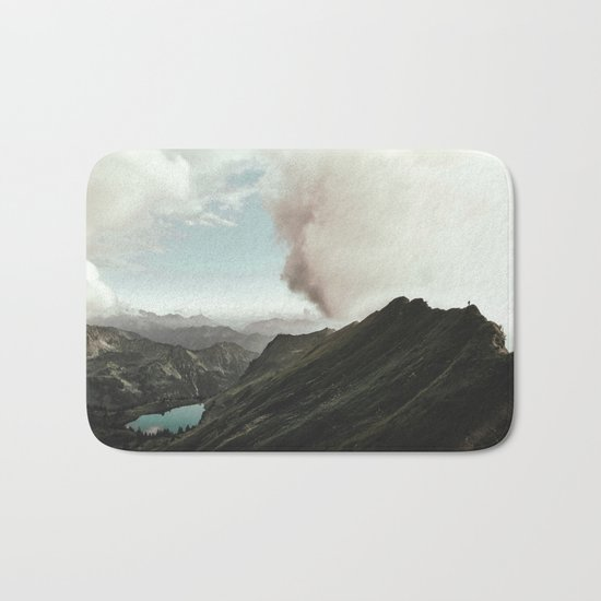Far Views - Landscape Photography Bath Mat
