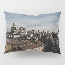 Cirrostratus Pillow Sham