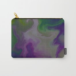 Turbulent mind Carry-All Pouch
