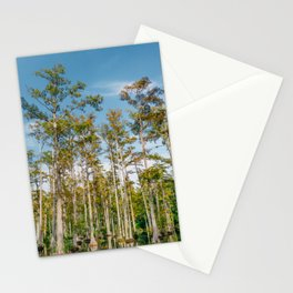 Charleston Cypress Gardens LIX Stationery Cards