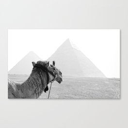Egypt #society6 #decor #buyart Canvas Print