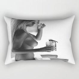 FRAGANCE Rectangular Pillow