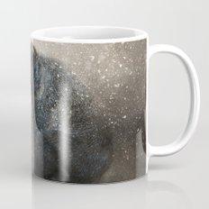 Braving the Storm Mug