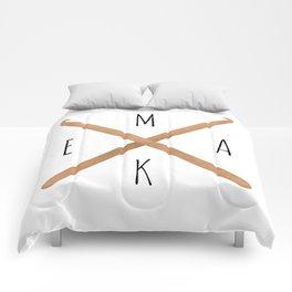 MAKE     Crochet Hooks Comforters