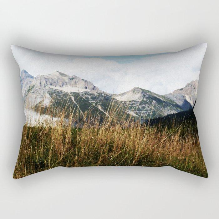 Le Grand Ferrand Rectangular Pillow