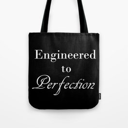 For the Engineer Tote Bag