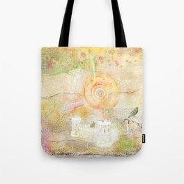 Dreaming of Klee Tote Bag