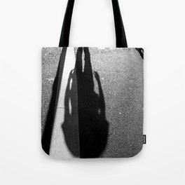 Figure #1 Tote Bag