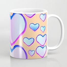 Coeur douceur Coffee Mug