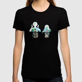 Koe no Katachi (A Silent Voice) T-shirt