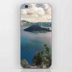 Oregon Dreams iPhone & iPod Skin