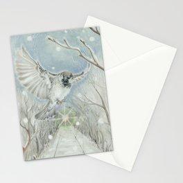December Boulevard Stationery Cards